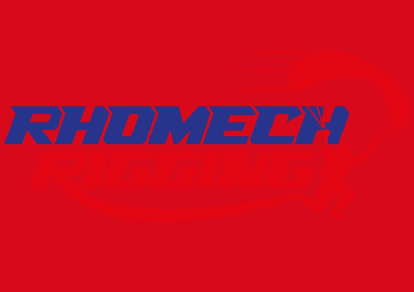 Rhomech Rigging